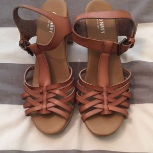 Never Worn Old Navy Sandals